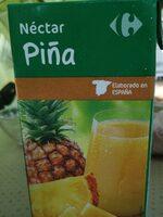 NéctarPiña - Producte