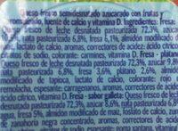 Petit - Ingredientes - es