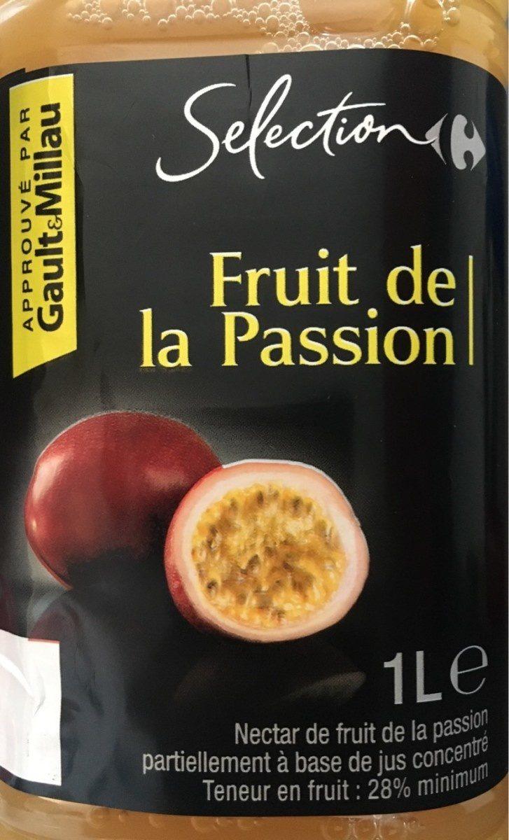 Fruit de la Passion - Produit - fr