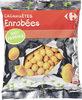 Cacahuètes enrobées - Product