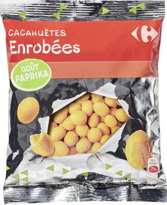 Cacahuètes enrobées - Product - fr