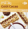 Tartines P'tit Dej Goût Cacao - Prodotto