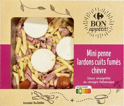 Salade Pâte Chèvre, Les Classiques - Product - fr