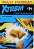 X'trem - Céréales coeur fondant au chocolat au lait - Product