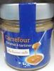 Caramel à tartiner au beurre salé - Produit