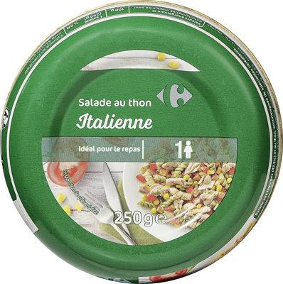 Salade au thon Italienne - Produit