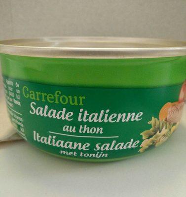 Salade au thon Italienne - Product - en