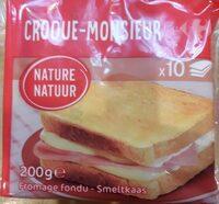 Croque-monsieur - Product