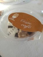 Coupe Cafe - Produit - fr