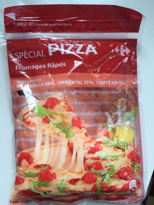Fromages râpés spécial pizza - Product
