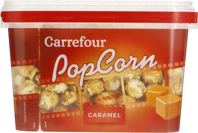 Popcorn caramel - Prodotto - fr
