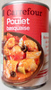 Poulet basquaise - Product