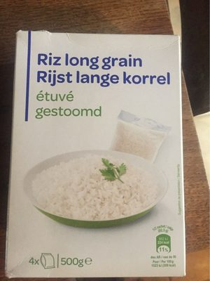 Riz Long Grain - Produit - fr