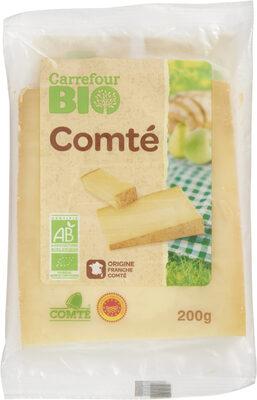 Comté bio - Prodotto - fr