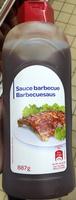 Sauce barbecue - Produit - fr