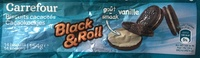 Black & Roll - Produit - fr