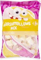 Marshmallows Mix - Product - fr