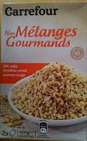 Mélange céréales - Product - fr
