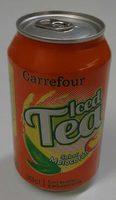 Iced Tea Melocotón - Producto - es