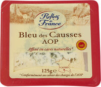 Bleu des Causses AOP - Product - fr