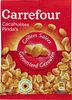 Cacahuètes grillées salées - Produit