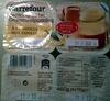 Semoule au lait à la vanille - Product