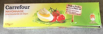 Mayonnaise à la moutarde de Dijon - Product