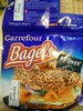 Bagels Pavot - Product