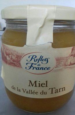 Miel de la vallée du Tarn - Ingredients - fr