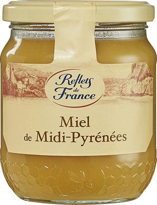 Miel de Midi-Pyrénées - Product - fr