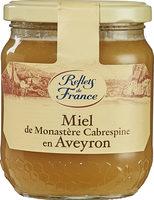 Miel de monastère Cabrespine en Aveyron - Product - fr