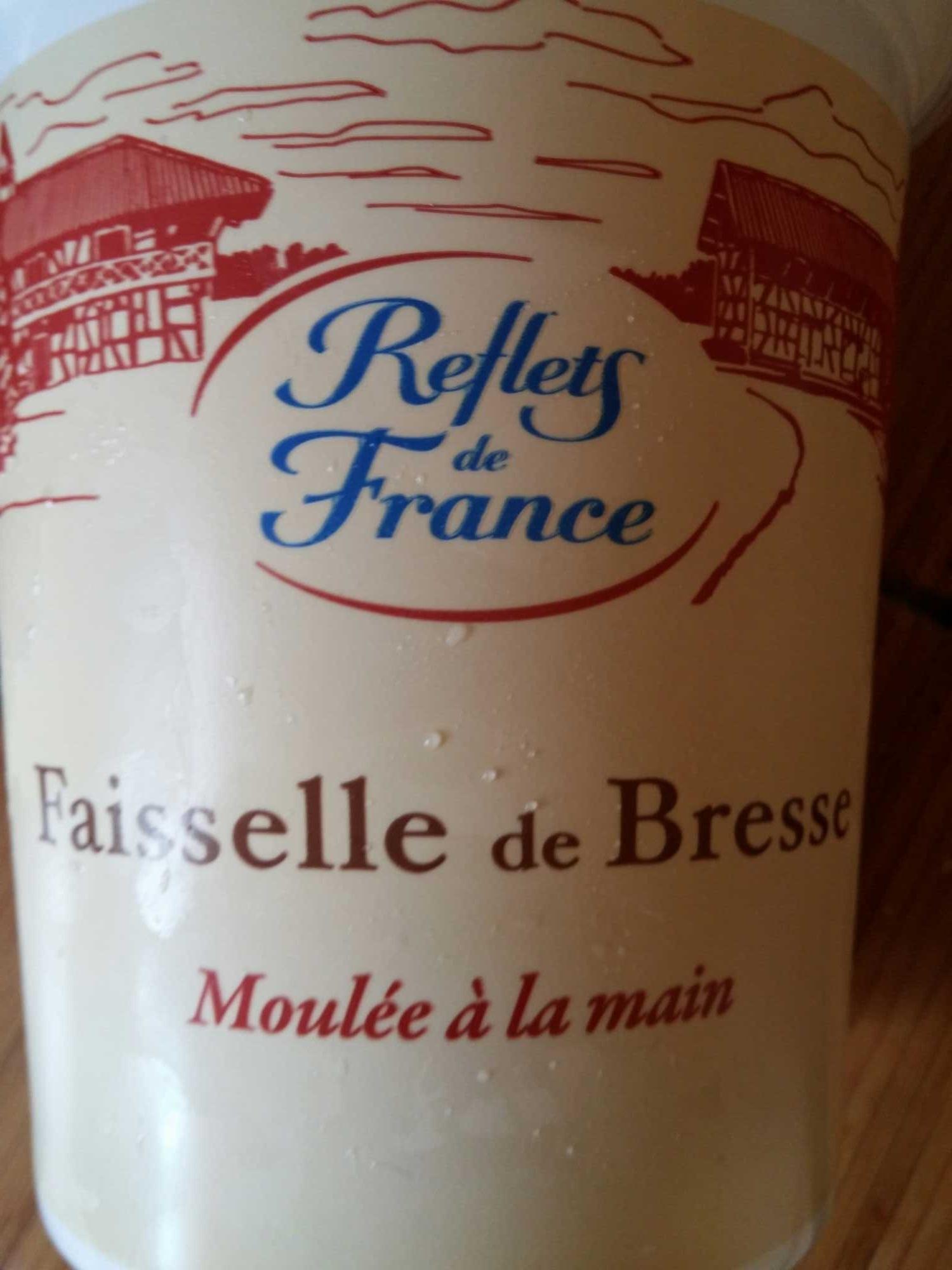 Faisselle de Bresse moulée à la main - Produit - fr