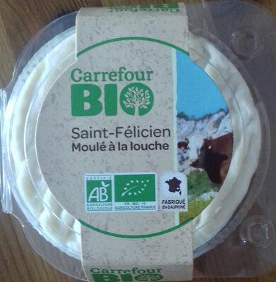 Saint-Félicien Moulé à la louche - Product - fr