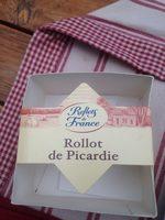 Rollot de Picardie - Product - fr