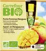 Purée Pommes Mangues - Produkt