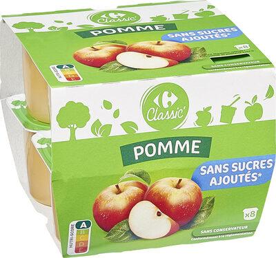 Purée de Pomme - Product