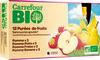 Purées de fruits sans sucres ajoutés - Product