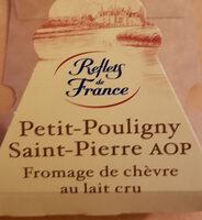 Fromage De Chèvre Au Lait Cru - Product - fr