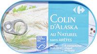 Colin D Alaska - Producto - es