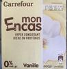 Mon Encas Vanille - Produit