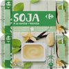 Soja  a la vanille - Producte