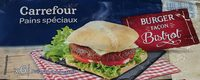 Pains Spéciaux Burger façon Bistrot - Product - fr
