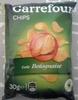 Chips goût bolognaise - Product