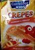 Crêpes fourrage à l'abricot - Product