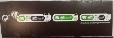 Nuggets Blé, Oignon - Recyclinginstructies en / of verpakkingsinformatie - fr