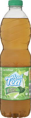 Iced Tea saveur menthe - Product - fr