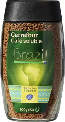 Café solublebrazil - Product