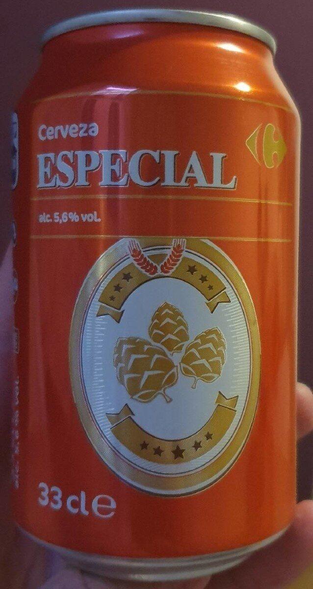 Bière spéciale - Producto - fr