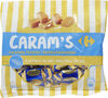 Caramels tendres - Product