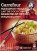 Riz Basmati et Poulet - Product